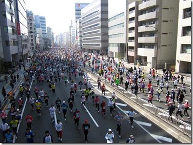 13東京マラソン11